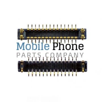 iPhone 5SE On Board LCD Connector